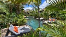 Hotel Van der Valk Kontiki Beach Resort