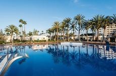 Vakantiepark HD Parque Cristóbal Gran Canaria