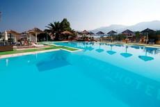Hotel Clara Resort & Bungalows