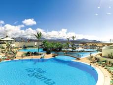 Hotel Club La Santa