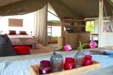 Camping Seecamping Flessenow