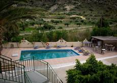 Appartement Garden Villa