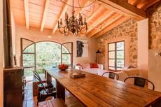 Bed and Breakfast Refugio Marnes - Los Establos