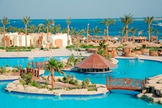 Hotel Sunrise Select Royal Makadi Aqua Resort