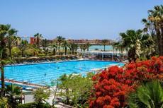 Hotel Arabia Azur Beach Resort