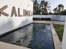 Hotel Kalimba Beach Resort