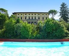 Aparthotel Villa Pitiana