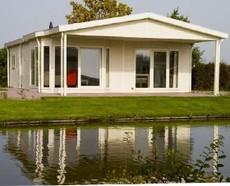 Vakantiepark DroomPark Schoneveld