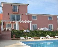 Hotel Quinta das Palmeiras