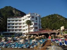 Hotel Mar-Bas / Mar Bas