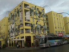 Hotel Econtel Berlin Charlottenburg