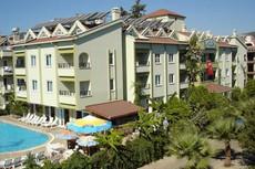 Appartement Park Mar