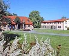 Appartement Gästehaus BärenHof