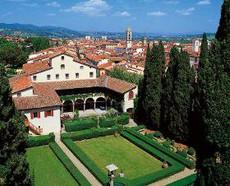 Aparthotel Fattoria Villa Casagrande