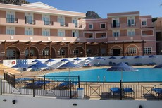 Hotel Sunshine Crete