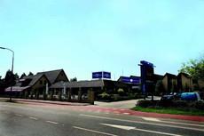 Hotel Fletcher Hotel-Restaurant Heiloo