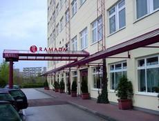 Hotel Ramada Schwerin