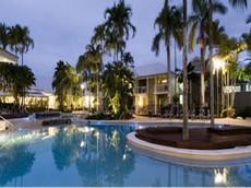Hotel Rydges Sabaya Reef Resort