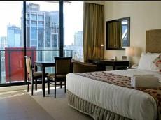 Appartement Fraser Place Melbourne
