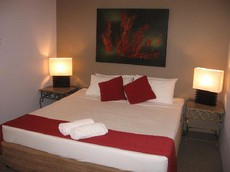 Hotel Cairns Beach Resort
