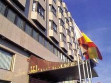 Hotel Tryp Los Galeones