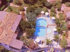 Hotel La Jacia