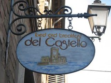 Bed and Breakfast Del Castello