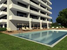 Appartement Luna Alvor Bay