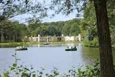 Vakantiepark Center Parcs Het Heijderbos