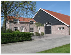 Bed and Breakfast Hof van Renesse