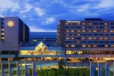 Hotel Sheraton Frankfurt Airport