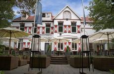 Hotel Fletcher Hotel-Restaurant Boschoord