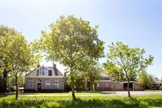 Vakantiehuis Haudmare