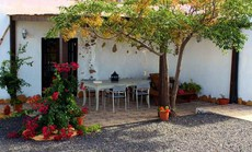 Vakantiehuis Casa Florita Fuerteventura