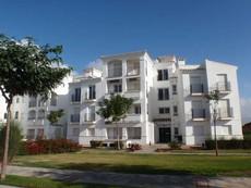 Appartement Hacienda Riquelme Golf Resort