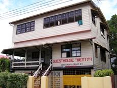 Hostel Guesthouse TwenTy4