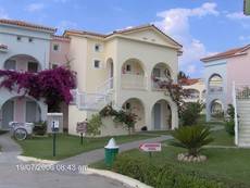 Hotel Corfu Sea Garden