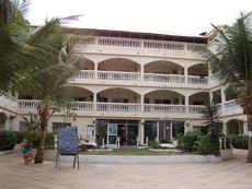 Hotel Sunu