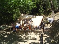 Camping Pian dei Boschi
