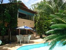Hotel Pousada Solar das Orquideas