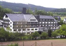 Hotel Sauerland Alpin Hotel
