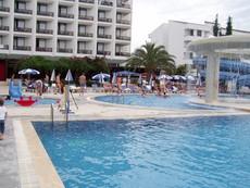Hotel Ozkaymak Kemer Marina