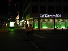 Hotel Ku' damm 101