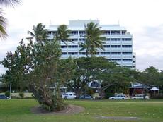 Hotel Mercure Cairns Harbourside