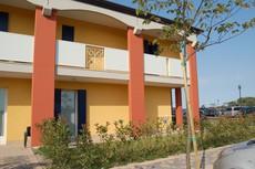 Vakantiepark Villaggio Ai Pini