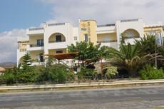 Appartement Sarikampos Beach