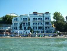 Appartement Filoxenia Beach