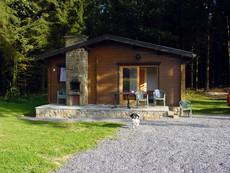 Vakantiepark Vencimont