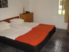 Hotel Bungalow Beach