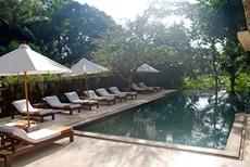 Hotel Komaneka Resort at Monkey Forest